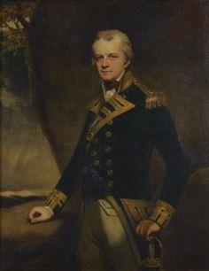 John Willett Payne (1752-1803)  by John Hoppner (1758?-1810) c. 1793-1805