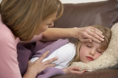 When trying to decide if your child should take a sick day from school, consider the following symptoms.