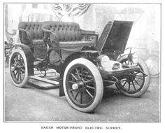 Baker Electric