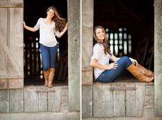 senior pictures for girls | Eugene Oregon Senior Pictures Country 21