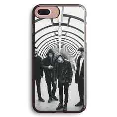 The 1975 Apple iPhone 7 Plus Case Cover ISVE266