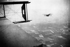 World War I in Photos: Aerial Warfare - The Atlantic; http://www.theatlantic.com/static/infocus/wwi/wwiair/