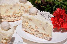 Food Flatlay, Dessert Recipes, Desserts, Cheesecakes, Cake Cookies, Vanilla Cake, Oreo, Buffet, Bakery