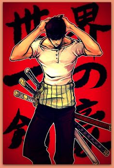 Tags: anime, pixiv id one piece, roronoa zoro, mobile wallpaper Roronoa Zoro, Anime One Piece, Zoro One Piece, Manga Anime, Anime Guys, Manga Girl, Anime Art, The Pirate King, One Piece Pictures