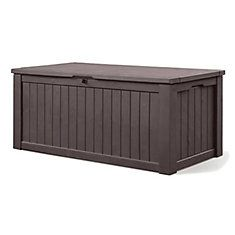 Gentil Shop Our Selection Of Deck Boxes And Outdoor Storage In The Outdoors  Department At The Home Depot Canada.