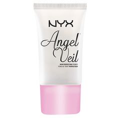 NYX Cosmetics Angel Veil Skin Perfecting Primer for Spring 2014