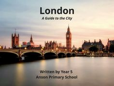 This is a guide to the city of London written by the children of Anson Primary School. It introduces over 40 landmarks in the city to you with the nearest London Underground Station on each page. Hacker World, London Underground Stations, Book Creator, London Free, Business Networking, Whatsapp Group, London City, Primary School, Photo Book