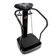 Axis-Plate Whole Body Vibration Platform Training and Exercise Fitness Machine - Shop Best Home Workout Equipment, Fitness Equipment, Exercise Equipment, Whole Body Vibration, Suspension Training, Steel Frame Construction, Yoga Strap, Low Impact Workout, Workout Machines
