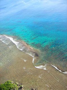Beach, Guam, Micronesia