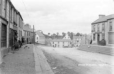Bridge Street, Kilkeel, Co. Down
