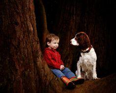8 consejos para fotografiar mascotas (por Canon)