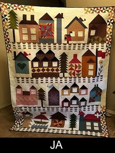 Moda Be My Neighbor Free Quilt Pattern   Quilts, etc.   Pinterest ... : free quilt patterns moda - Adamdwight.com