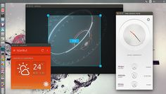 Ubuntu 14.10 Touch apps | Flickr - Photo Sharing!