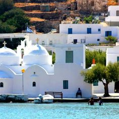 Sifnos. My favourite place in the world.