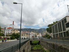 Funchal, Madeira Portugal (Luglio)