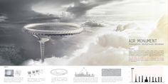 Air Monument: Atmosphere Database- eVolo | Architecture Magazine