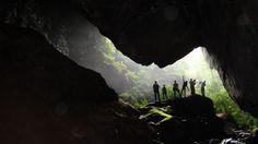 As Cavernas do Parque Estadual Turístico do Alto Ribeira (PETAR) - SP - Trilhas e Aventuras