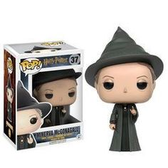 POP! HARRY POTTER 37: MINERVA MCGONAGALL