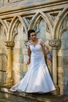 Stephanie Kate Bridal Couture - Platinum Collection / Bespoke Bridal - Made in England Bespoke, England, Gowns, Couture, Bride, Elegant, Wedding Dresses, Collection, Fashion