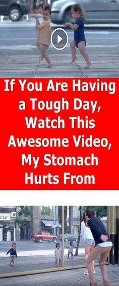 If You Are Having a Tough Day, Watch This Awesome Video, My Stomach Hurts From Laughing So Hard! - Worlds News My Stomach Hurts, It Hurts, Healthier You, How To Stay Healthy, Healthy Eating Tips, Healthy Food, Clean Eating, Natural Sleeping Pills, Can I Ask