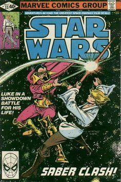 Star Wars Marvel Comics #33