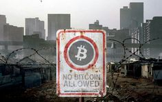 """Why Big Banks Attacked Bitcoin - Forbes  Big Banks want to destroy Bitcoin before it destroys them.  Bitcoin, the """"people's currency,"""" has the potential to become a new currency, free of the control of big governments and big banks.  That's why they both want to limit this potential. Each one in their own way. Big governments by stepping up regulations of Initial Coin Offerings (ICOs) and by shutting down cryptocurrency exchanges, as the Chinese government has announced recently, crushing…"""