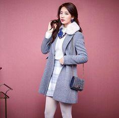 #suzybae #koreanfashion #nnaeffect0722
