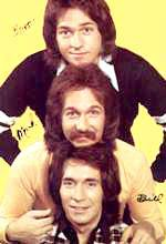 The Hudson Brothers started out on The Sonny & Cher Show. Saturday Morning TV Shows 1974