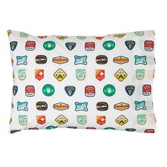 Honors Pillowcase  | The Land of Nod
