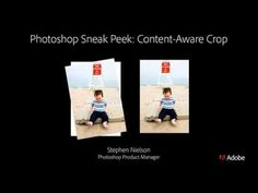 Next Adobe Photoshop CC Update Will Have Smarter Cropping Tools #photography #photoshop http://www.ubergizmo.com/2016/05/adobe-photoshop-smarter-cropping-tools/