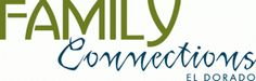 Family Connections- #Volunteer in #PlacervilleCA