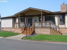 Mobile Home Deck Designs | On This Page Youu0027ll Find The Work We Have Done  On Porches. You Can ... | Porches | Pinterest | Deck Design, Porch And  Decking Part 92