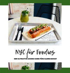 New York: Essen und günstige Restaurants fürs Backpacker-Budget