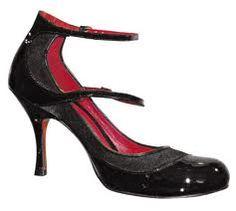 3aa66bfbcc Como escolher sapatos para a dança de salão – Dança em Pauta