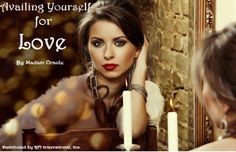 """Availing Yourself for Love"" by Madam Oracle 