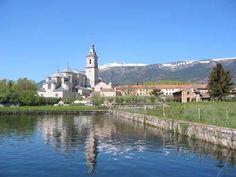 Del Monasterio del Paular a las Cascadas del Purgatorio - Senderismo > Rascafria > Sierra Norte > Madrid - Espacio Rural