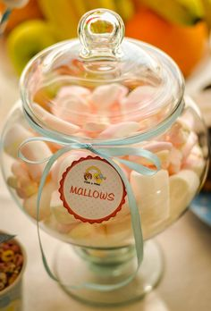 etichete-candy-bar-accesorii-petrecere-accesorii-botez Bar, Sweet Desserts, Candy, Table Decorations, Home Decor, Sweet, Homemade Home Decor, Toffee, Sweets