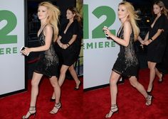 Bella Thorne in Fendi Crocodile-and-Leather Sandals