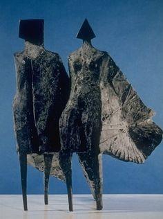 Lynn Chadwick: Portfolio - Cass Sculpture Foundation
