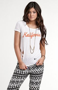 Vintage Tee... Love this outfit. I want - PacSun