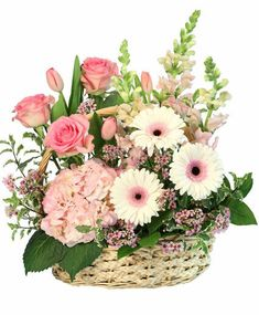 Fort Worth Florist - Flower Shop - Flower Delivery Same Day! Best Flower Delivery, Flower Delivery Service, Pink Hydrangea, Pink Tulips, Floral Bouquets, Floral Wreath, Unique Roses, Wax Flowers, Floral Foam
