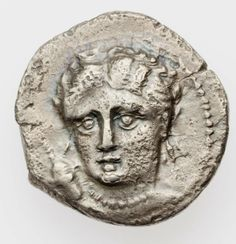 Coins: Ancient Coins & Paper Money Glorious Alexander The Great 323bc Hercules Head Macedonia Ancient Greek Coin Or Medal Fine Craftsmanship