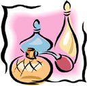 Perfume & Lotion Recipe