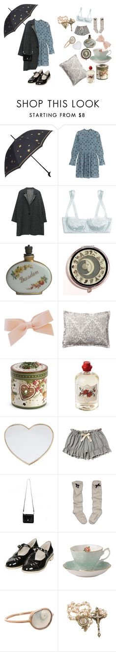 """""""Без названия #26"""" by ohgodwhy ❤ liked on Polyvore featuring Topshop Unique, Dolce&Gabbana, Pottery Barn, Villeroy & Boch, Soap & Paper Factory, Gucci, Anthropologie, Topshop, Royal Albert and Dezso by Sara Beltrán"""