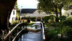 Escape winter blues with three smashing accommodation specials from the Grande Roche Hotel in Paarl.
