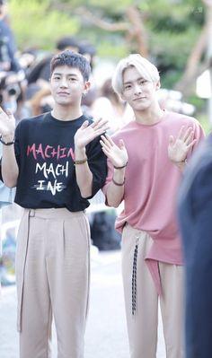Donghun & Jun   ACE