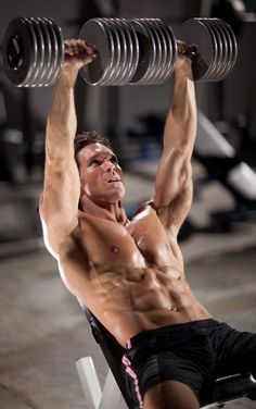 Pecs That Pop: 5 Training Experts Weigh In On The Best Methods For Building A Massive Chest   SimplyShredded.com