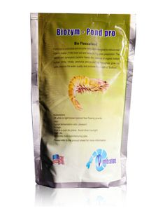 Pondpro is very effective to control organic sludge in soil and water. Pond Pro can be used for pond preparation water culture, when the total organic matter is less.