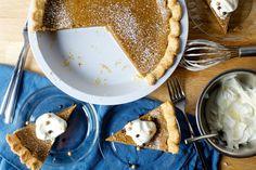 butterscotch pie | smittenkitchen.com