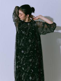 スターリードレス(ワンピース)|ワンピース|FURFUR(ファーファー)公式サイト/オフィシャル通販サイト My Style, Dresses, Fashion, Vestidos, Moda, Fashion Styles, Dress, Fashion Illustrations, Gown